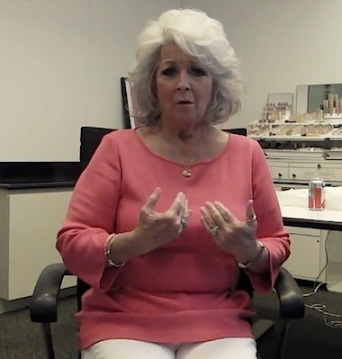 Paula Deen apology video