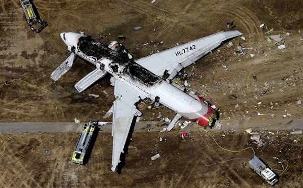 777 plane crash