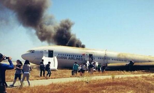 Boeing crash twitter