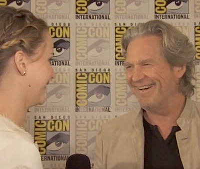 Jennifer Lawrence Jeff Bridges
