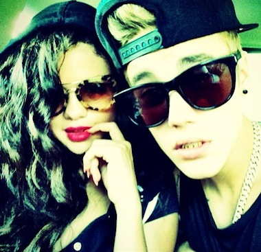 Justin and Selena back together 2013