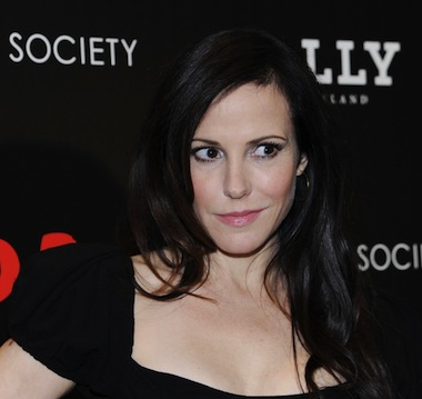Mary-Louise-Parker red event
