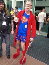 Old Superman
