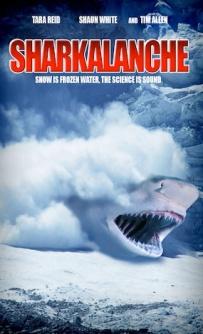 Sharkavalanche