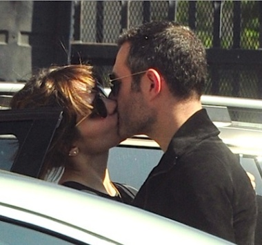 katherine mcphee kissing director