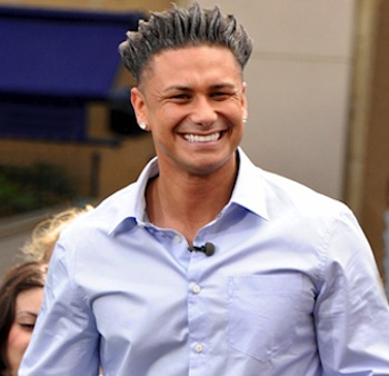 Pauly D Hair Gel French Fry