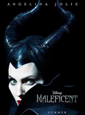 first Maleficent poster