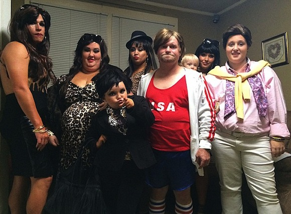 honey Boo Boo kardashians