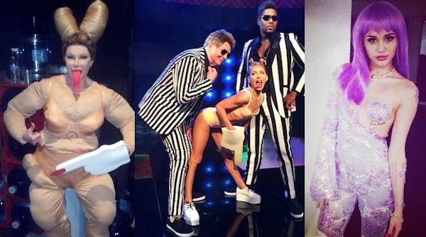 miley cyrus halloween costumes celebrity