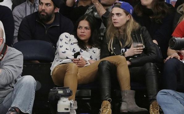 Michelle Rodriguez drunk