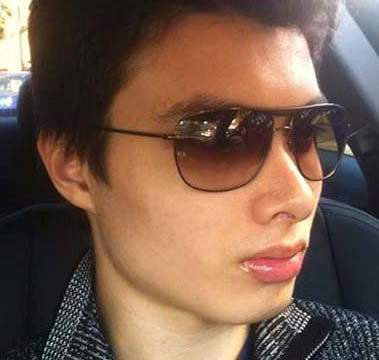 Elliot Rodger shooter
