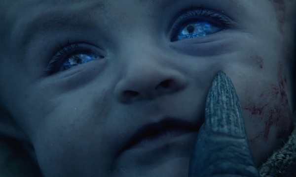game of thrones baby blue eyes