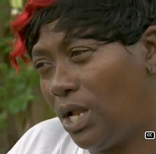 Gaylon Moody poisoned grandma sweet brown