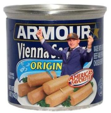 Johnny Manziel hotdog