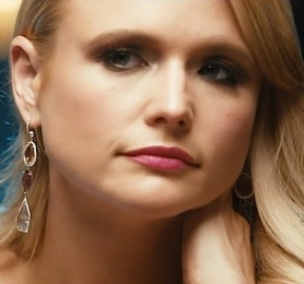 Miranda Lambert somethin' bad still