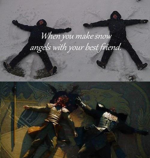 Oberyn Martell Death Meme   www.imgkid.com - The Image Kid ...