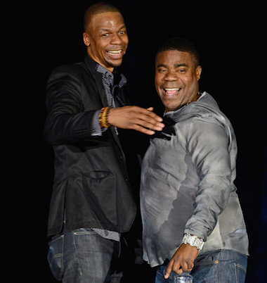 Tracy Morgan Performs At Seminole Casino Coconut Creek