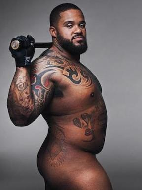 prince fielder body issue