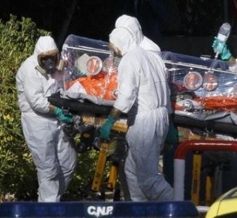 ebola fear