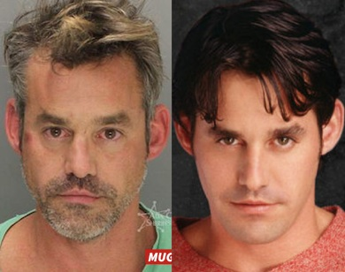 Nicholas Brendon now and then