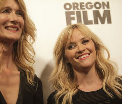 Reese Witherspoon oregon premiere