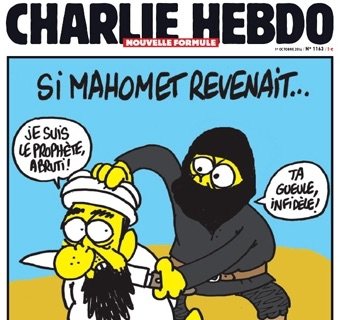 charlie hebdo islam cartoon