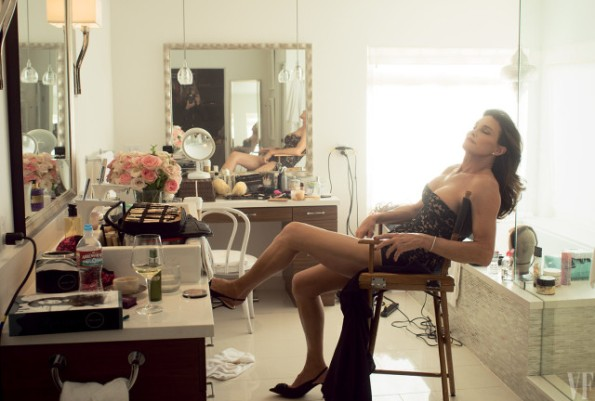 This picture of Caitlyn Jenner is everything