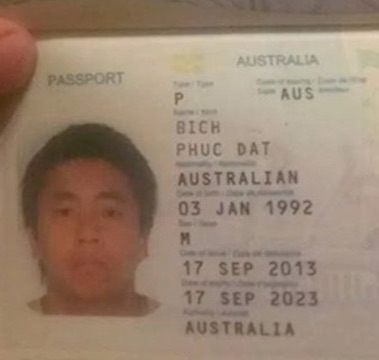 phuc dat bich passport